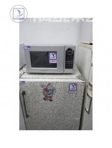 Микроволновая печь Daewoo Electronics KQG-6L7BS