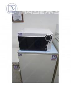 Микроволновая печь Daewoo Electronics KQG-6CCR