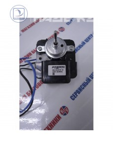 Вентилятор Стинол шток 28ММ Ø3ММ 220V MA-61103D-2Z,