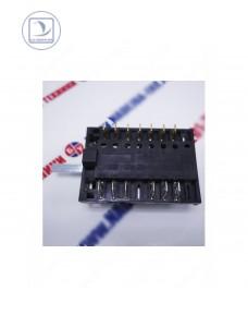 Переключатель режимов духовки плит универсальный ПМ-5 880