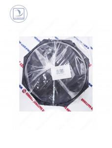 Электрическая чугунная конфорка универсальная 180мм